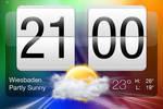 HTC Sense Clock 2.0 PSD by Livven