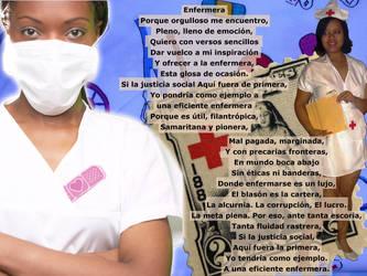 Dia de la enfermera-sin tilde- by gatahada
