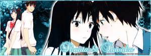 Shouta x Sawako by girlofinuyasha