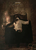 Crow Thief by Rui-Abel