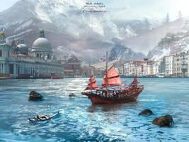 Civilization by Rui-Abel