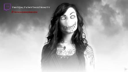 Mithix Trinity - TriniHorrorShow 02 by Grum-D
