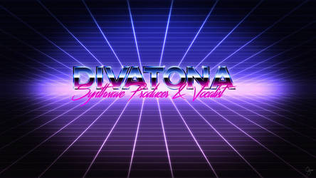 Divatona - 80s Style v1 by Grum-D