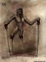 Monster by FASSLAYER