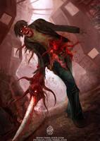 Zombie Me by FASSLAYER