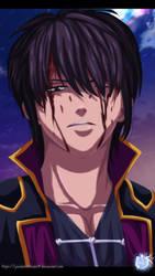 Shinsuke Takasugi [Gintama 645] by YondaimeMinato4