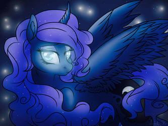Moon Princess by Dewdrop-210