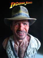 Indiana Jones 7 by jjportnoy