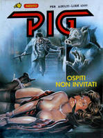 PIG by trichyda
