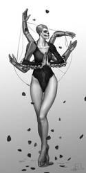 Danse Funeste by CoNfUsE-D