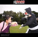 FMA Cosplay: Enemies by sabrelupe