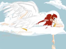 In the Skies - 5 - by deerlette