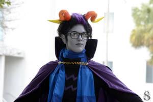 Prince of Hope by deerlette