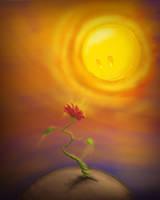 Guten Morgen liebe Sonne by biostm