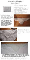 Korra Fuzzy Boots tutorial by Naiagu