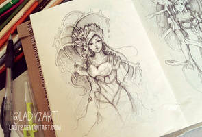 other_universe_sketch. by Lady2