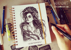 lady2art_2016_planners. by Lady2