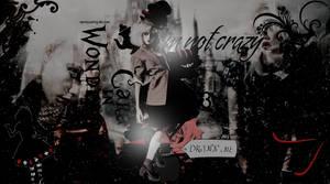 +Cara in Wonderland by ISatQuietly