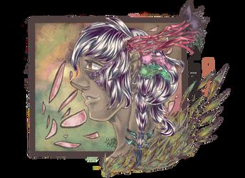 Cerv Florest by Cindybrown