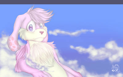 Zaf. Sky by Cindybrown