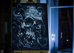 Skull_2 by EGOR-DOG