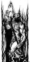 Death Dealer by Steelpengu