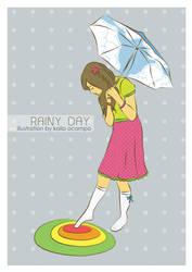 Rainy.Day by eerie-silence