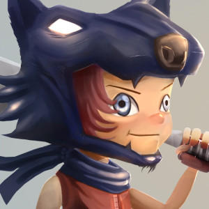 mangamie's Profile Picture