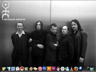 Desktop - Alles Wieder Offen by RagazzaDiPlastica