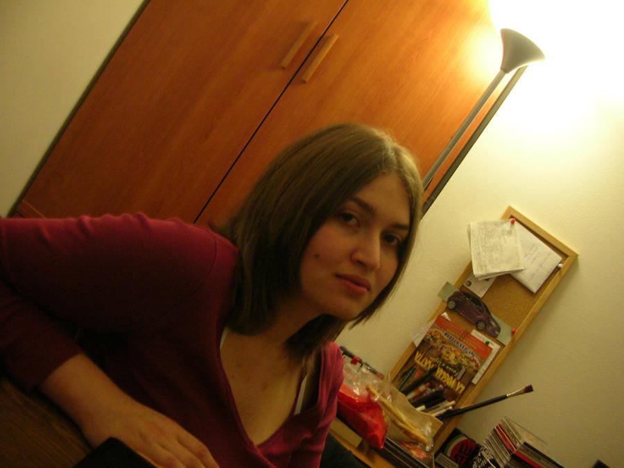 RagazzaDiPlastica's Profile Picture