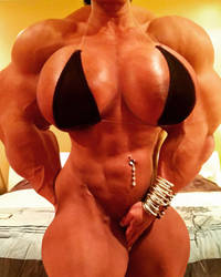 Muscle 152 by johnnyjoestar