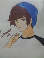 ImmortalHD by SnowblueXD