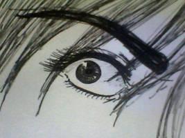 .: Eye :. by OhAnika
