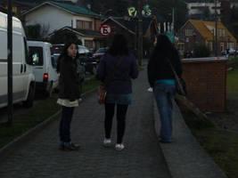 .: My Friends :. by OhAnika