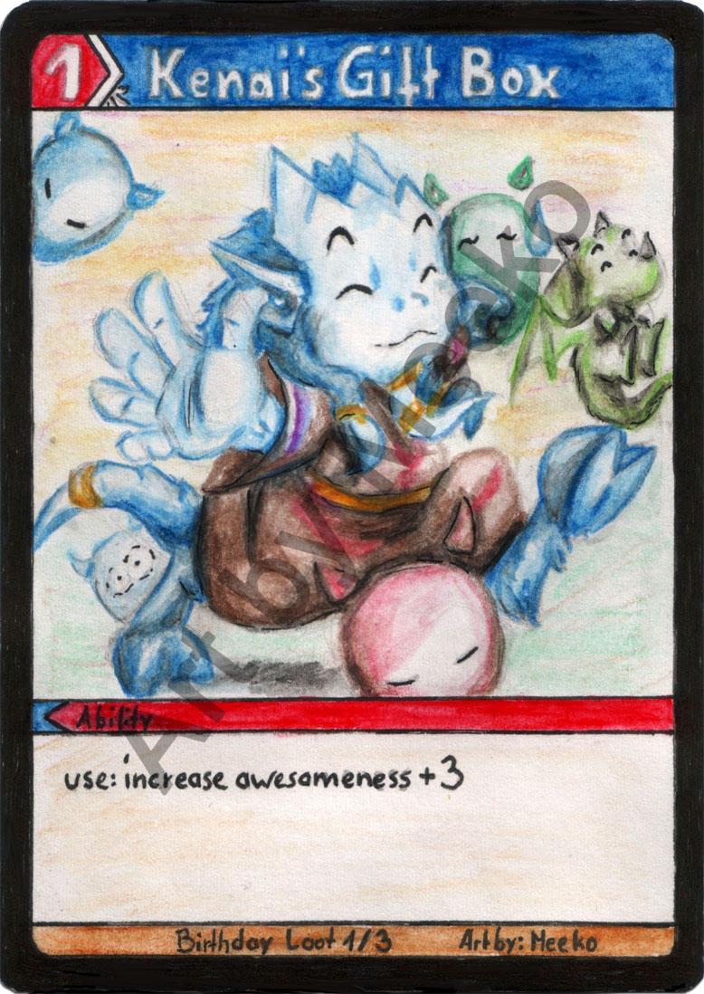 WowLootCard 1 by meeko-okeem