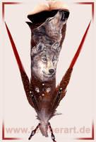 Wolves by meeko-okeem