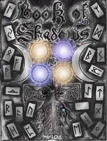 Book of Shadows by Lancaid