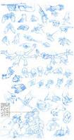 Anatomy - Hands by Quarter-Virus