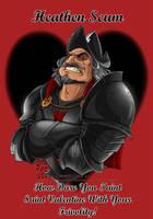 Valentine's Batch - Santiago by Quarter-Virus