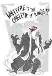 Omelette of Kings by Quarter-Virus