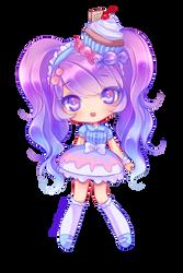 Custom Adopt TN2 by KarameruYukika