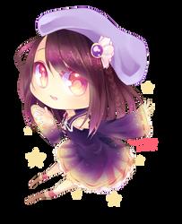 Chibi Request by KarameruYukika