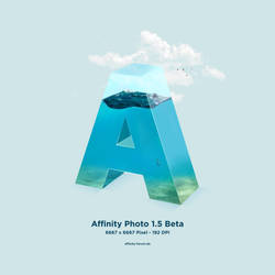 Affinity is awesome by FrkDub