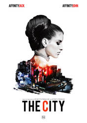 The City by FrkDub