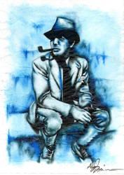 Bogart by Swintha666