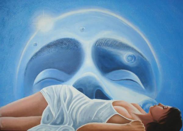 the dreaming by Ahau2