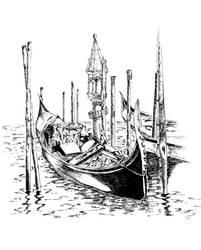 Venice by Ahau2