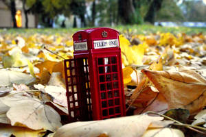 i miss you, LONDON by dorahorvath
