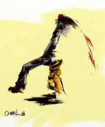 Kick by olafpriol