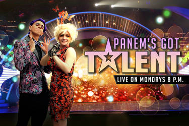 Panem's Got Talent by JapoCW